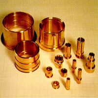 Phosphorus Bronze Casting P.B. Fittings