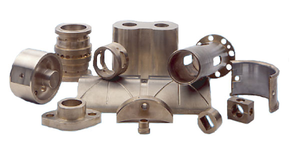Tin bronze Castings Alloys